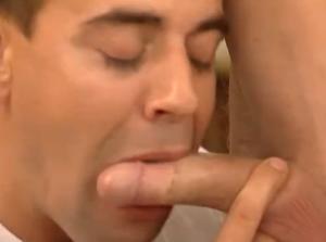 Zwei Schwnze fr ein Arschloch - schwulen-pornosorg